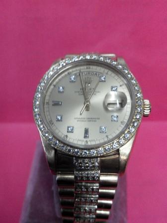 Rolex Repair & Restoration Services   Rolex Watch Information